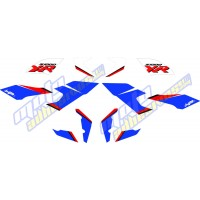 Kit adhesivos BMW S1000 XR Hp 2015-2019