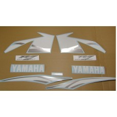 Kit adhesivos  Yamaha R1 2005 Blue
